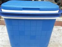 Frigorifer per piknik 25 liter