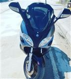 piaggo x9 250cc