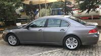 BMW 730 - 05     look i 2008