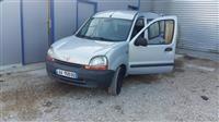 Renault Kango 1.9 D Motor i Thjesht