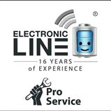 Prezantuese per shitjen e produkteve elektronike