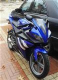 Yamaha R125 I 2011 gjendje perfekte I rregullt