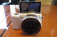 Sony Cyber-shot RX100 III 20.1MP Digital Camera