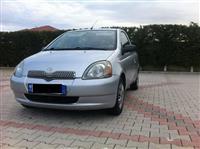 Toyota Yaris 1.4 diesel 2003