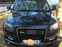 Audi Q7 4L 3.0 TDI