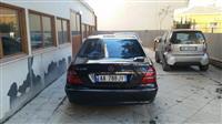 Mercedes E320 diesel