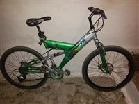 Biciklete SHIMANO 26  (Alumini)