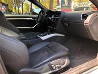 Audi A5 Sline Kabriolet V6 3.0 TDi