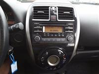 Nissan Micra 1.2 Benzine