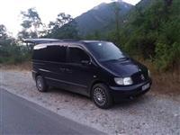 Mercedes Vito 220 cdi