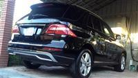 OKAZION. Mercedez -Benz 2013 ML From USA