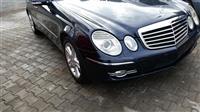 Okazion Mercedes E320 Full Optional
