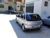 Opel corsa c benzine gaz.