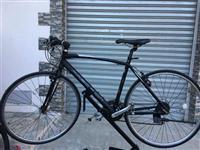 Precision bike okazion