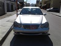 Okazion Mercedes 220