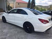 Mercedes Benz CLA 2015 Okazion
