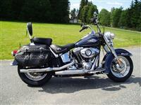 Harley-Davidson FLSTC 1690