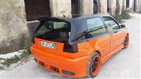 VW Golf gti 1.6 benzin gaz -89