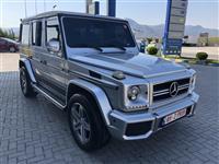 Mercedes Benz G Cass Look AMG 2015