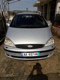 FORD GALAXY 1.9 TDI NAFTE,6+1