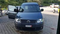 VW CADDY ,VITI 06 ,6+1 VENDE ,1.9 NAFTE, 🇨🇭🇨🇭