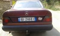 Mercedes 250 dizel -87