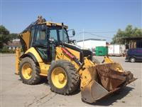 Fadrome CAT 434E 2008