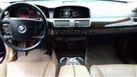 SHITET  BMW SERIA 730D 7200€ e diskutueshme.