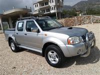 Flm merjep makina u shit Nissan Navara 2004