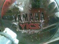 Shitet Yamaha Yicz 500 kubik