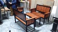 Prodhojme tavolina karrike per lokale!!