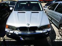 BMW X 5 viti 2002