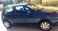 Lancia ypsilon shum ekonomike