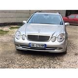 Mercedes E320 -03