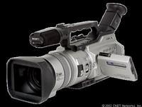 Sony vx 2000