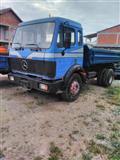 Mercedes kiper