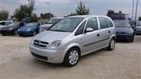 U SHIT Opel Meriva 1.7 dti viti 2004