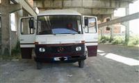 Mercedes benz 508D