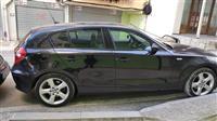BMW seria1 versioni 2007-12 OKAZION nderrohet