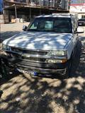 Chevrolet Tahoe 4.8