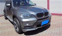 BMW X5 Luk M NDERROHET