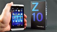 Blackberry z10 ne gjende perfekte