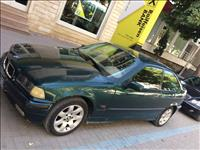 BMW 316 GAS benzine okazion