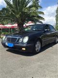 Mercedes Benz E220 CDI -00