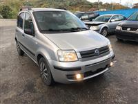 Fiat Panda 1.1 benxine