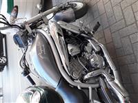 Shitet Motorr Hyosung GV650 Sport