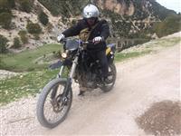 Nderrohet me Yamaha Tdm... Yamaha TT 600cc