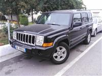 Jeep.3.7Benzin2008Full .Model Amerikan.Okazion