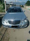 Mercedes-benz e280 avangard viti 2006