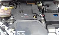 Ford Focus dizel